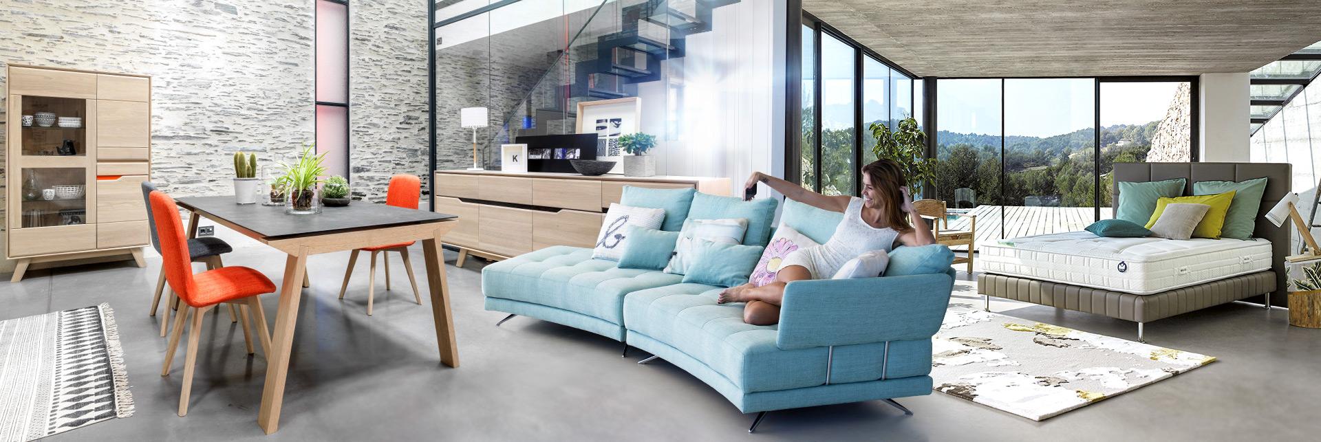 magasin meuble dunkerque excellent meuble d ordinateur en verre lovely source d inspiration. Black Bedroom Furniture Sets. Home Design Ideas