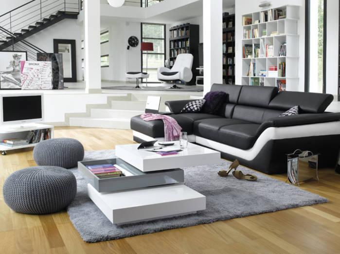 repeindre son salon comment choisir la couleur de son. Black Bedroom Furniture Sets. Home Design Ideas