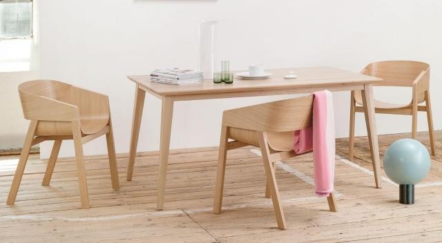 Meubles Mercier Qu Appelle T On Design Scandinave En Deco