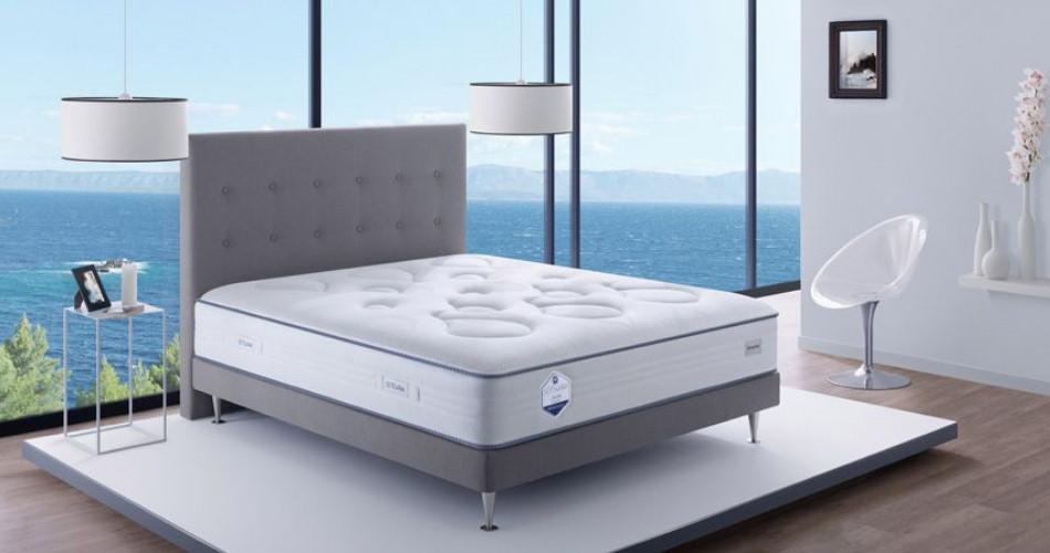 fabricant lit haut de gamme